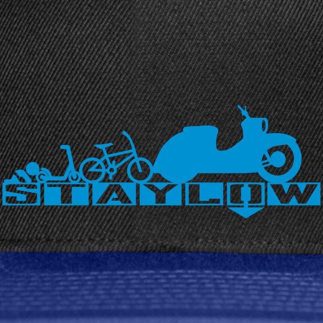 STAYLOW BMX