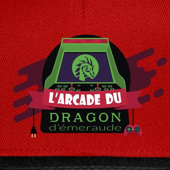 L'arcade du Dragon d'émeraude