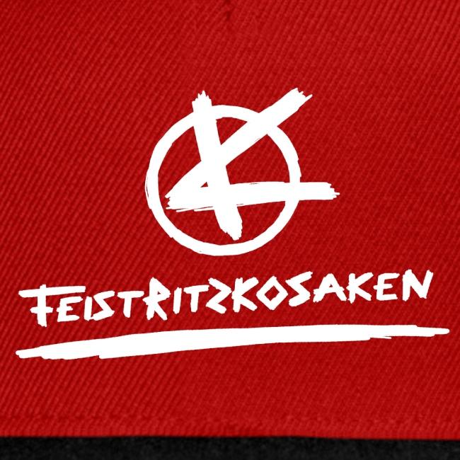 Feistritzkosaken Logo hell
