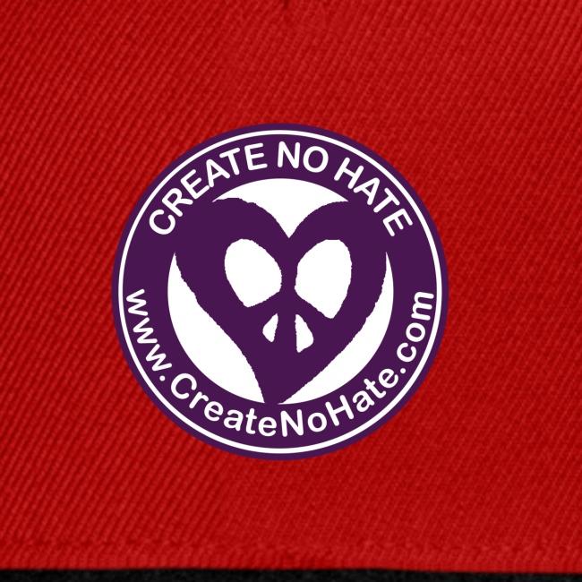 CreateNoHate Logo