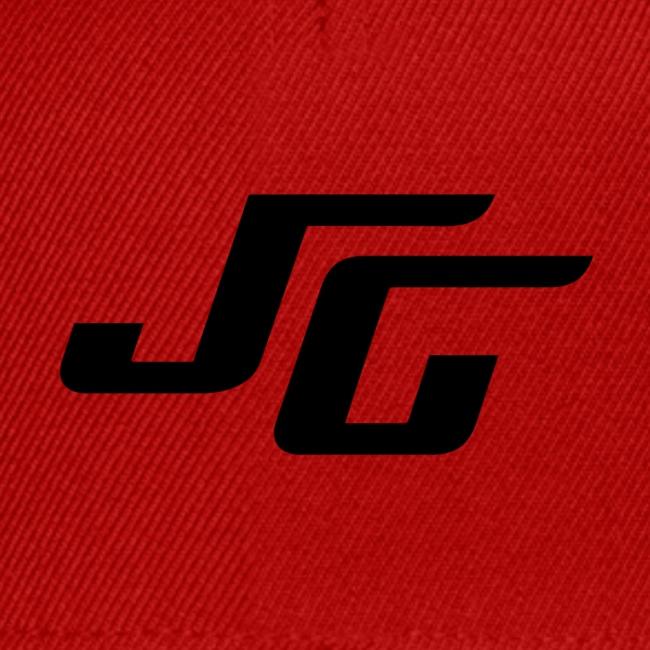 JG Logo schwarz
