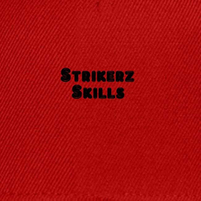Strikerz Skills Black