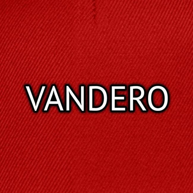 Vandero Shadow