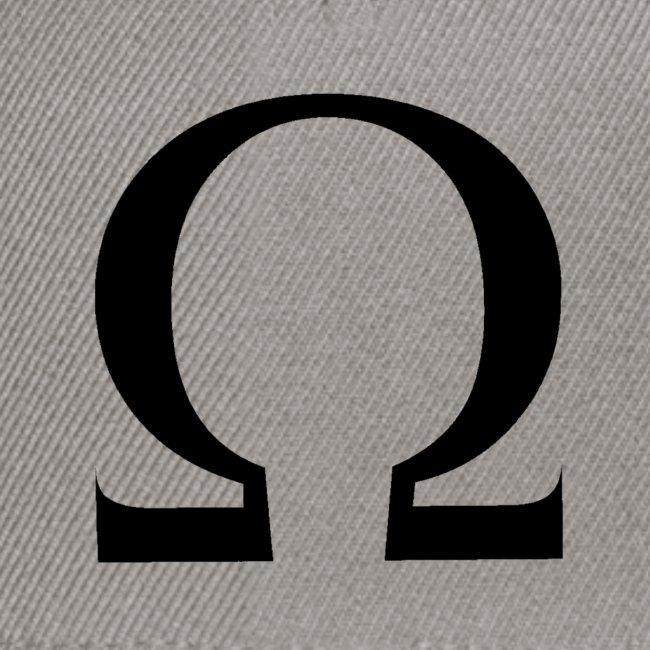 [Ω] OMEGA Logo