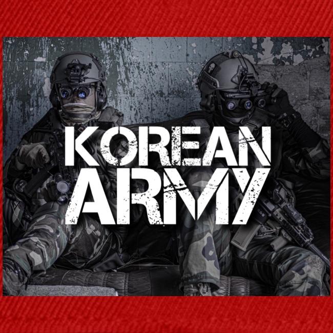 korean army
