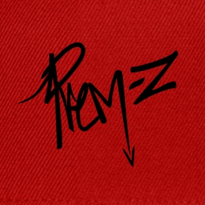 Prem-Z Clothings - Snapback Cap