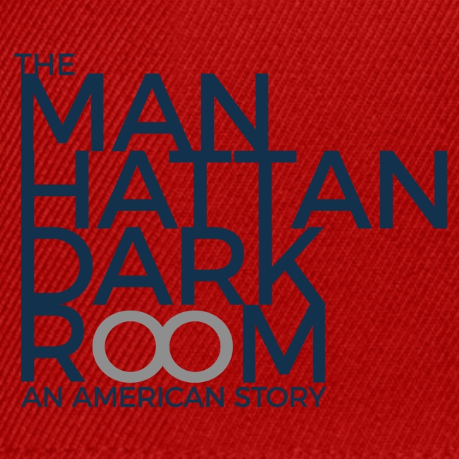 THE MANHATTAN DARKROOM BLEU GRIS