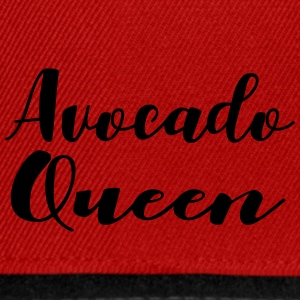 Avocado Queen - Snapback Cap