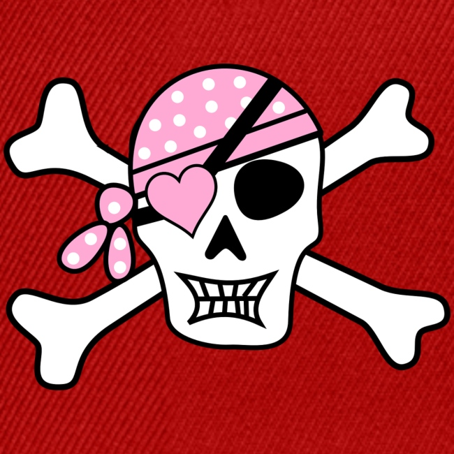 pirate lover