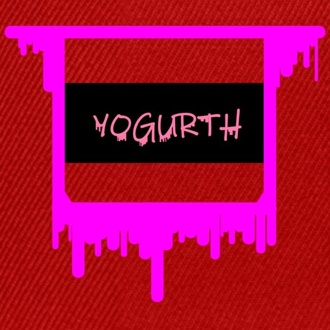 YOGURTH SS18