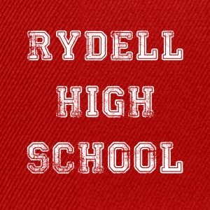 Ridell High School - Snapback Cap