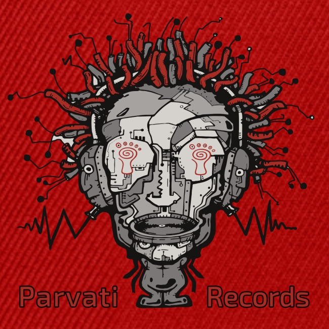 Parvati Freak logo