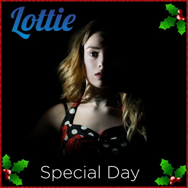 Lottie - Special Day
