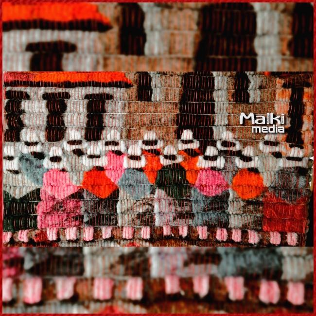 Telar Inca