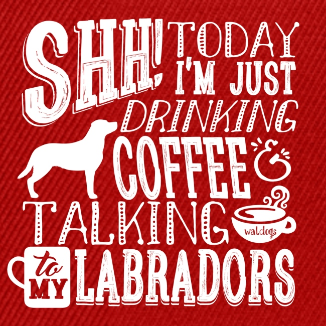 SHH Labrador Coffee 3