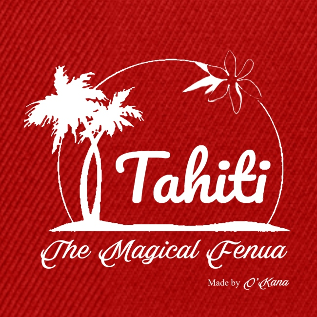 SUNSET Tahiti the magical place