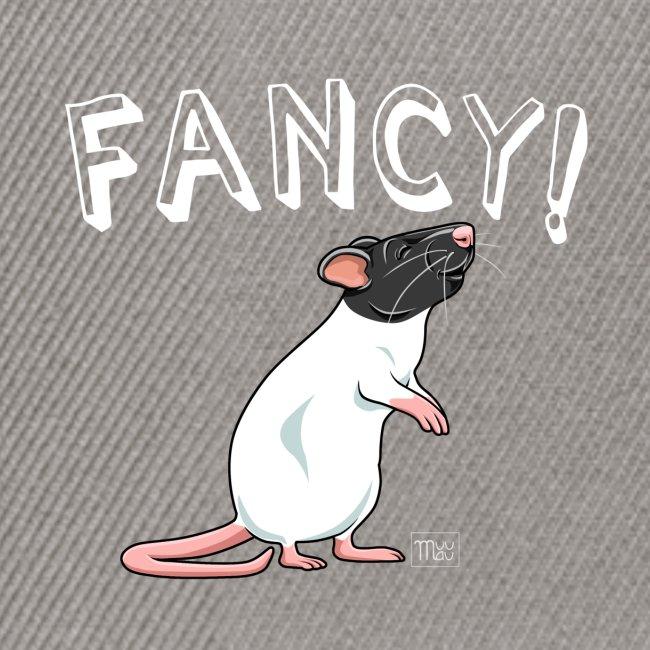 Fancy! Rat VI