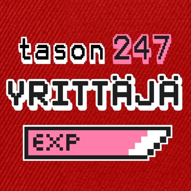 Tason 247 Yrittäjä II