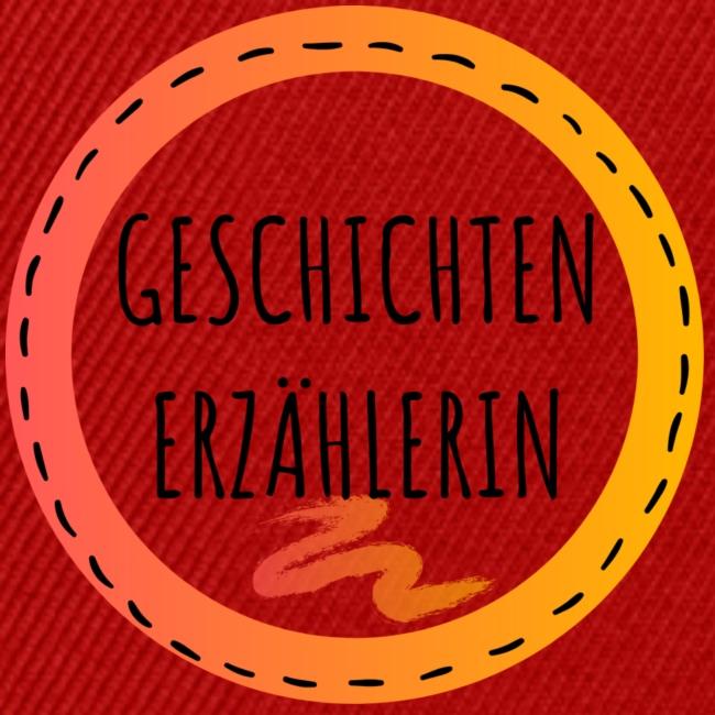 GESCHICHTENERZAE HLERIN black