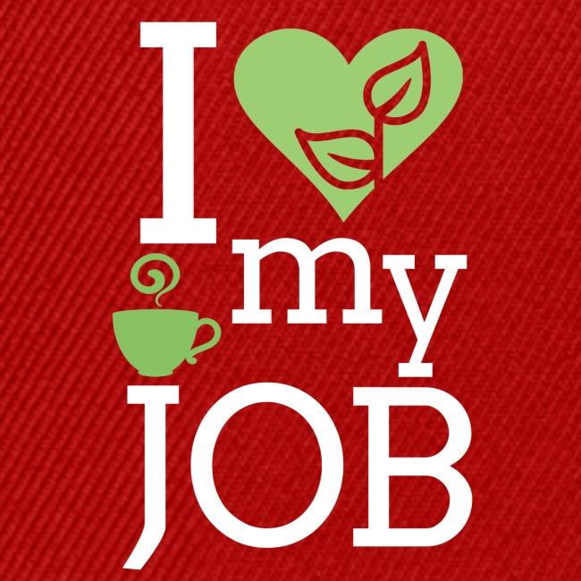 I love my job II