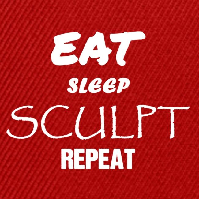 eat sleep B