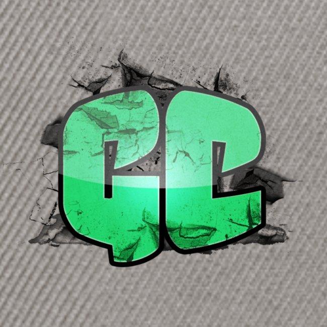 Hættetrøje - GC Logo