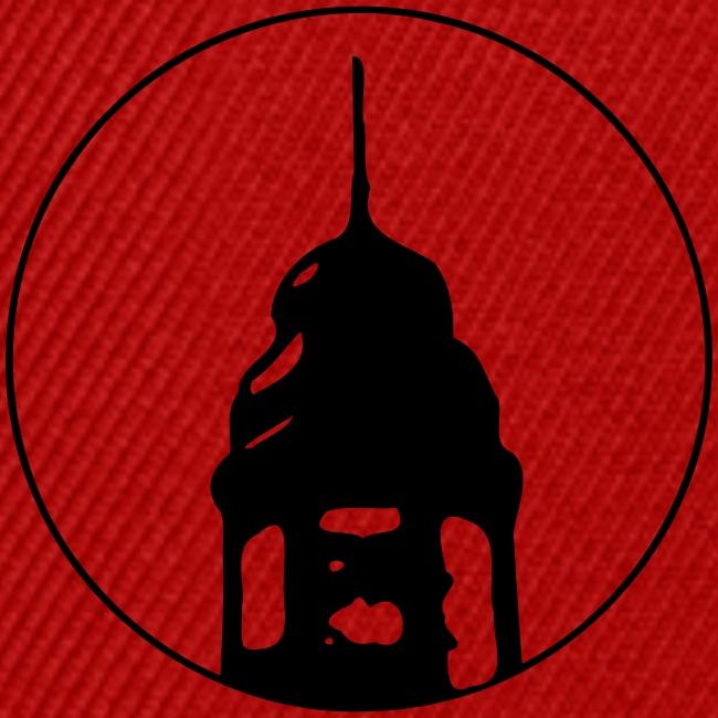 Neckarstadtblog Logo (alternative Farben)