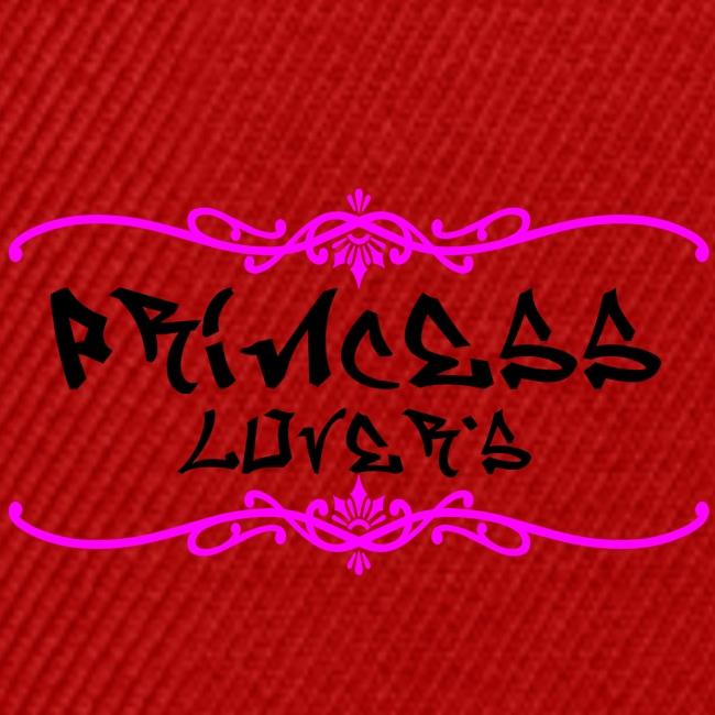 princesse lover's