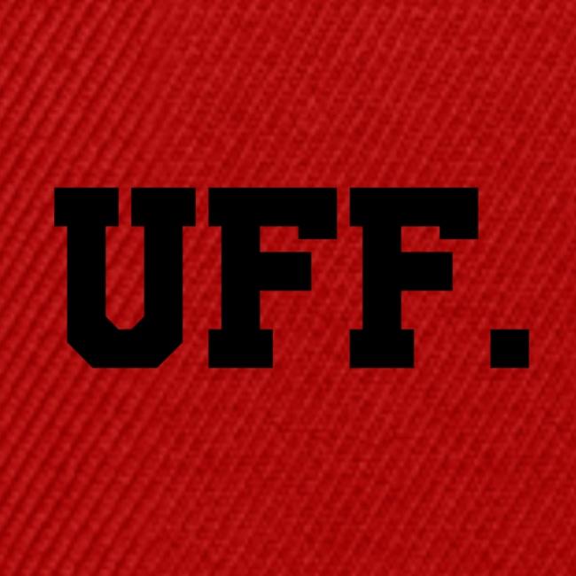 U.f.f. Hoodie