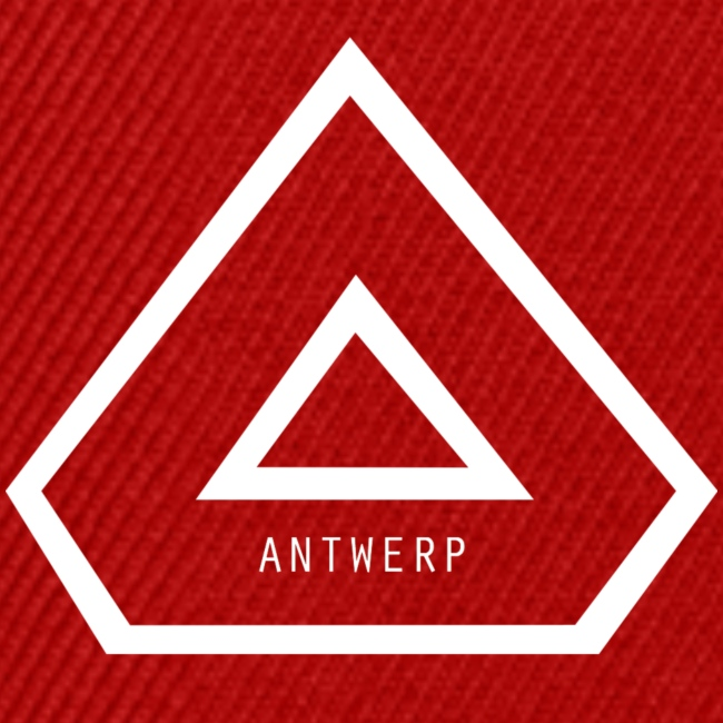 ZERO ANTWERP - Original White's