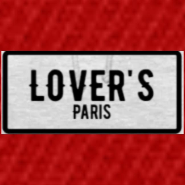 LOVER'S