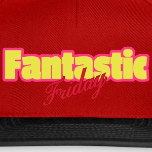 Fantastic Friday - Snapback cap