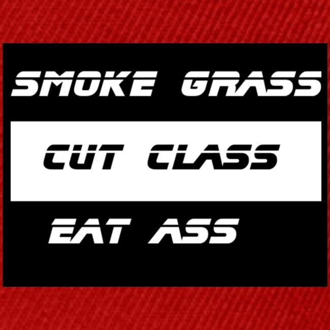Smoke, Cut, Eat
