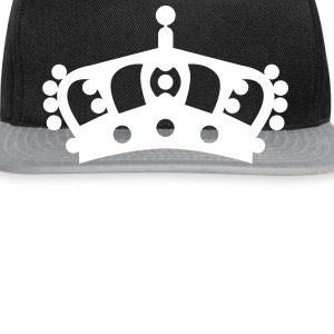 the_king - Gorra Snapback