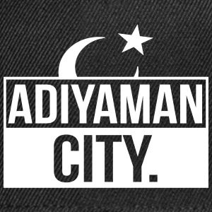 Adiyaman by - Snapback-caps