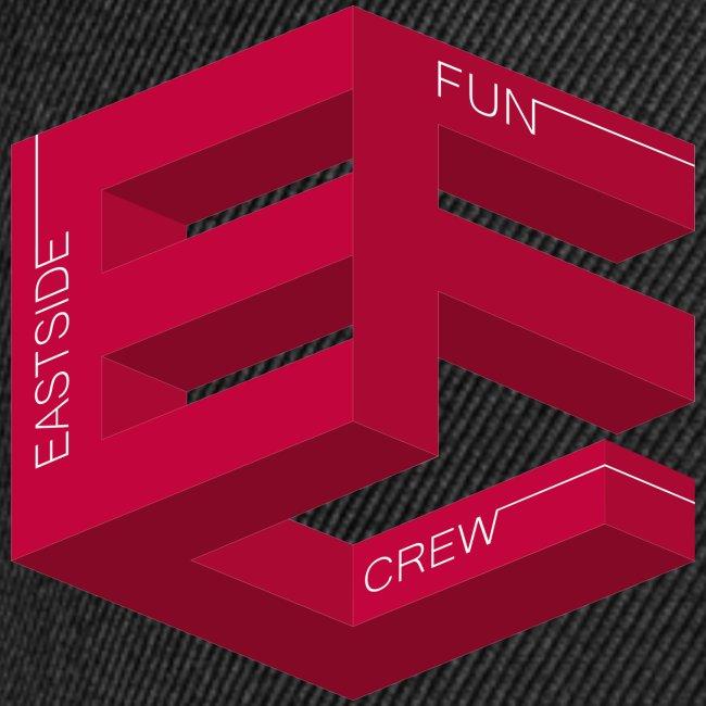 EFC Cube mitSchrift hq png
