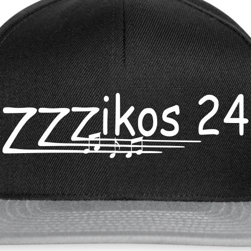 ZZZIKOS24 - Casquette snapback