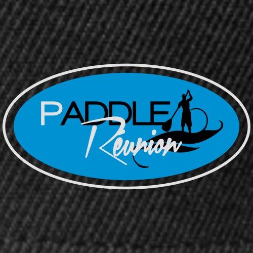 Paddle réunion classic 8 - Casquette snapback
