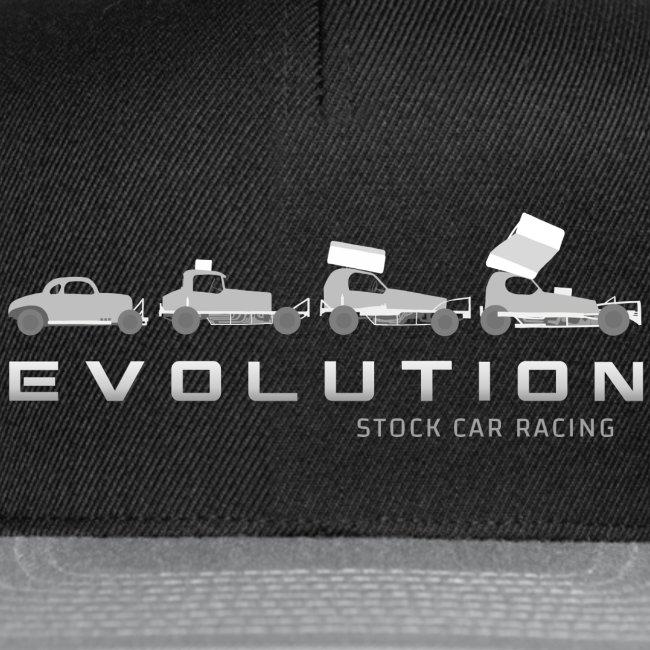 Evolution Stock Car Racing 1955-2020