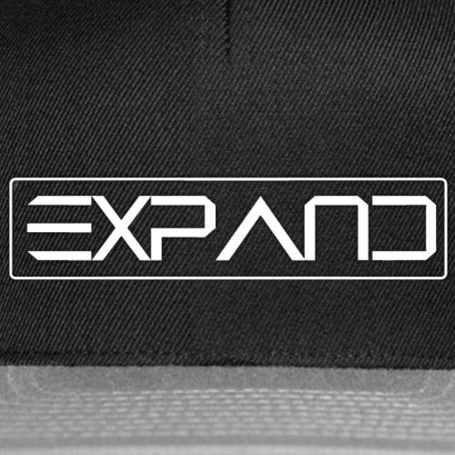 Expand Cap - Snapback cap