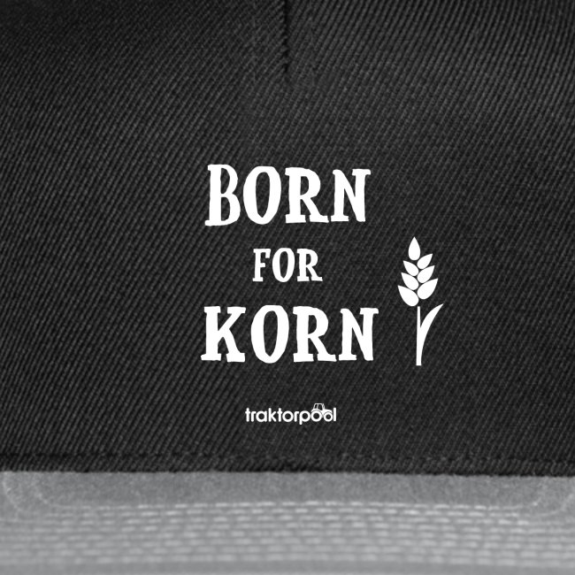 Born for Korn