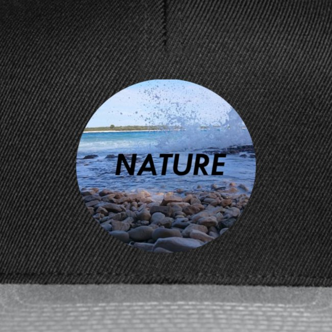 Nature Meer