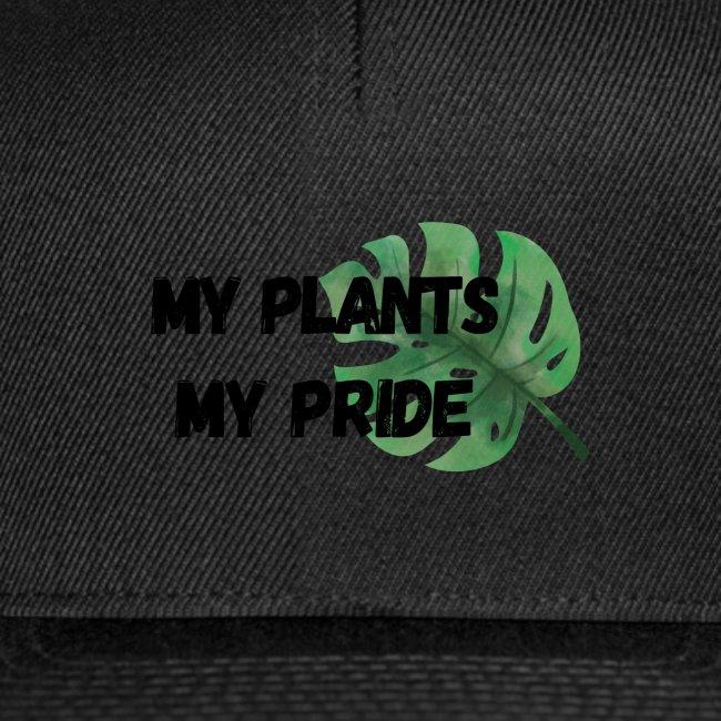 My Plants My Pride