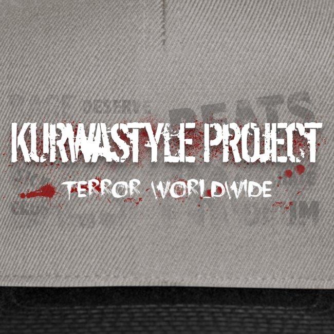 Kurwastyle Project - Terror Worldwide