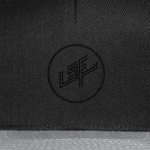 LSF - Casquette snapback