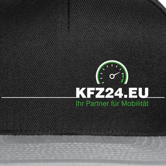KFZ24-Logo_T-Shirt-schwar