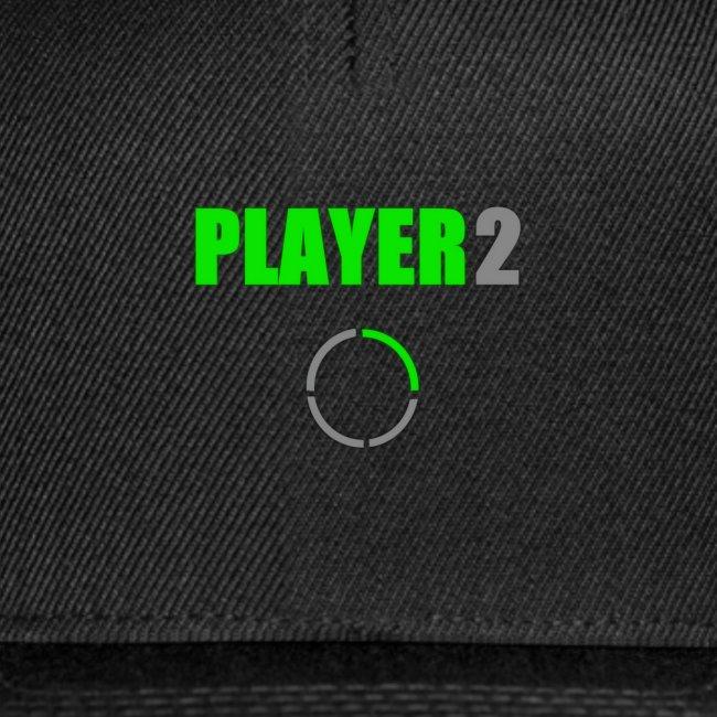 PLAYER 2 Videojuegos