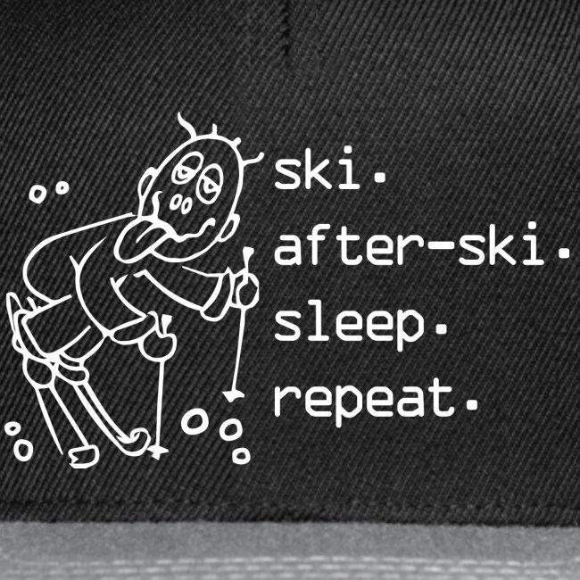 Ski-After-Sleep-Repeat Lippis 2019
