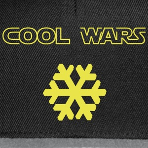 Cool_Wars - Snapbackkeps