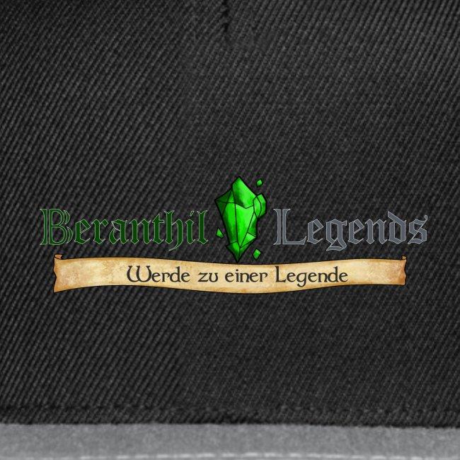 Beranthil Legends Logo